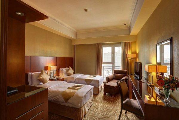 هتل بزرگ2 تهران