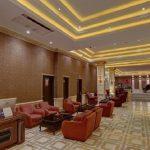 HOTEL BOZORG2 TEHRAN