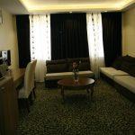 هتل بوستان اهواز
