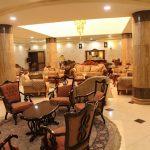 HOTEL BOOSTAN AHVAZ