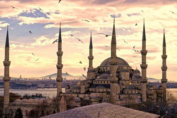 تورهای استانبول تابستان