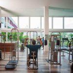 هتل آمباسادور بانکوک تایلند