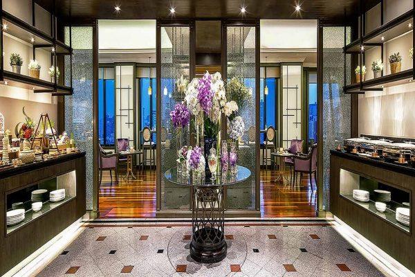هتل آوانی