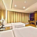 هتل اچ 2 بانکوک