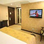 هتل کارتون استانبول