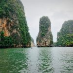 خلیج فانگ نا پوکت