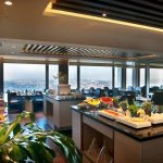 هتل دمارمارا تکسیم استانبول