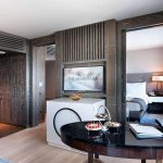 THE MARMARA TAKSIM HOTEL ISTANBUL