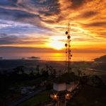 کوه گونونگ رایا لنگکاوی