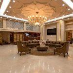 قیمت هتل آدینا مشهد
