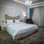 مشخصات هتل آدینا مشهد