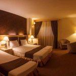 مشخصات هتل اطلس مشهد