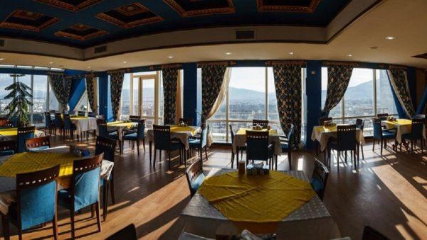 قیمت هتل بزرگ چمران شیراز