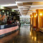 هتل بزرگ چمران شیراز