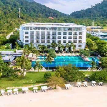 THE DANNA HOTEL LANGKAWI
