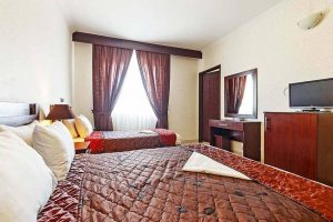 قیمت هتل ارم مشهد