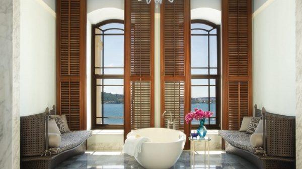 قیمت هتل فور سیزنز استانبول