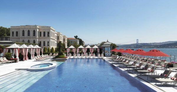 هتل فور سیزنز استانبول
