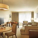 grand hyaat hotel istanbul
