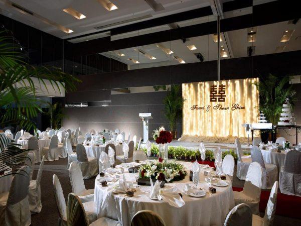 قیمت هتل مایا کوالالامپور