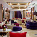 هتل اورنج کانتی بلک