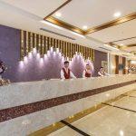 هتل اورنج کانتی ریزورت بلک آنتالیا