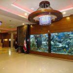 قیمت هتل پارمیدا مشهد