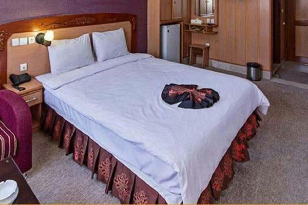 مشخصات هتل پارمیدا مشهد