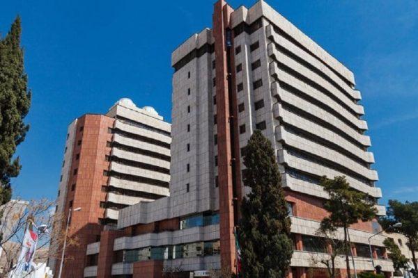 PARS INTERNATIONAL HOTEL SHIRAZ