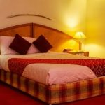 هتل بینالمللی پارس شیراز