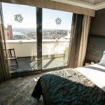 tulip pera hotel istanbul