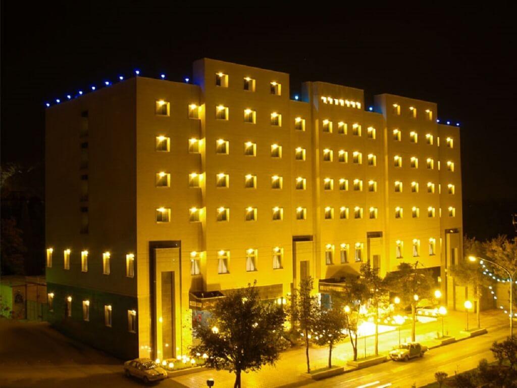PERSEPOLIS INTERNATIONAL HOTEL SHIRAZ