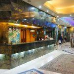 هتل بینالمللی پرسپولیس شیراز