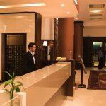 هتل شایگان کیش