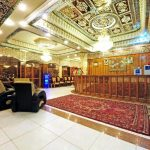 رزرو هتل ونوس اصفهان