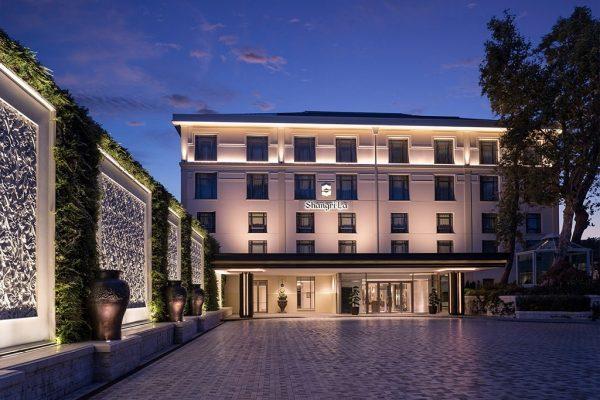 هتل شانگری لا استانبول| رزرو هتل شانگری لا اسانبول| قیمت هتل شانگری لا استانبول| مشخصات هتل شانگری لا استانبول|