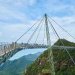 sky bridge langkawi