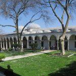 کاخ توپ کاپی استانبول