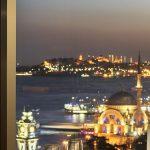 سوئیس اوتل استانبول