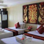 هتل سیوالای سیتی پلاس پاتایا