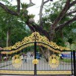 باغ آبشار پنانگ