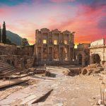 Ephesus kusadasi