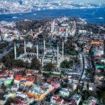 تورهای 3 شب استانبول