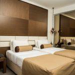 هتل دورا استانبول