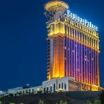 HOTEL SPINAS PALACE TEHRAN