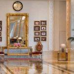 HOTEL ESPINAS PALACE TEHRAN
