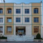 HOTEL GHASRO AL ZIYAFE MASHHAD