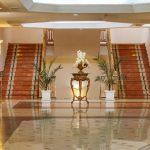 HOTEL GHSRO AL ZIYAFE MASHHAD