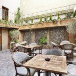 هتل گرند د پرا استانبول