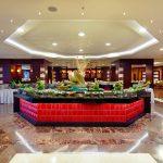 HOTEL GREEN PARK PENDIK ISTANBUL